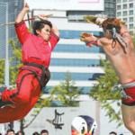 всемирный чемпионат по боевым искусствам
